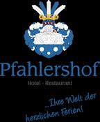 Landhaus Pfahlershof – Familienhotel und Restaurant